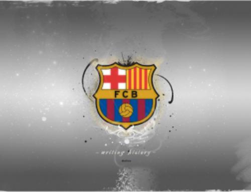 Un grup del Centre Riudeperes visita l'estadi del Barça
